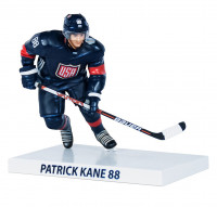 Patrick Kane Team USA WCH 2016 NHL Figur (16 cm)