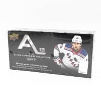 2020/21 Upper Deck Alexis LaFreniere - New York Rangers Hockey Hobby Box NHL