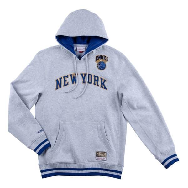 New York Knicks 2020 CNY NBA Hoodie