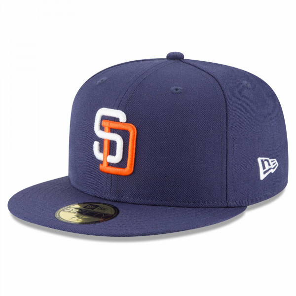 San Diego Padres 1991 Cooperstown 59FIFTY Fitted MLB Cap