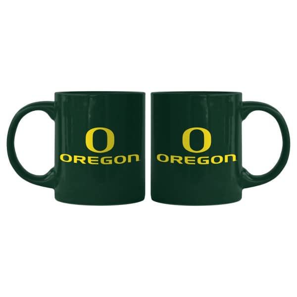 Oregon Ducks Rally NCAA Becher (325 ml)