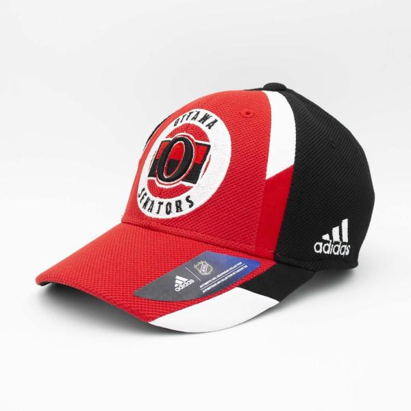 47 Brand Stretch Cap Eishockey KICKOFF Ottawa Senators schwarz