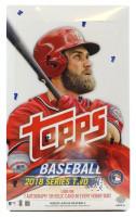 2018 Topps Series 2 Baseball Hobby Box MLB