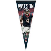 Deshaun Watson Houston Texans NFL Wimpel