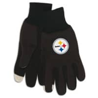 Pittsburgh Steelers Technology Touch-Screen NFL Handschuhe