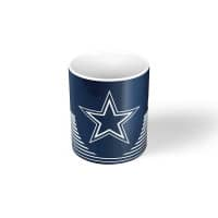Dallas Cowboys Linea NFL Becher (330 ml)