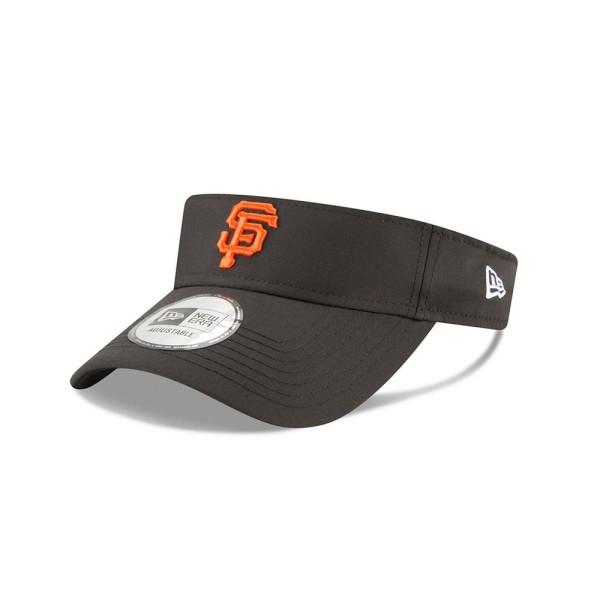 San Francisco Giants 2019 Clubhouse MLB Visor