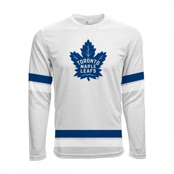 Toronto Maple Leafs Scrimmage NHL Fantrikot