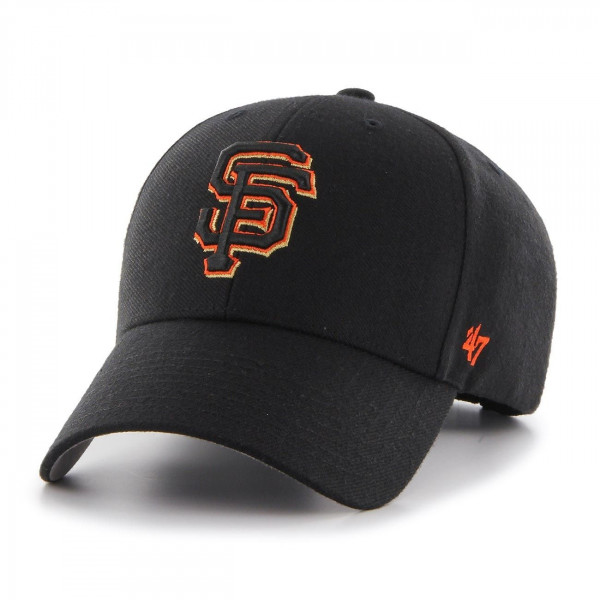 San Francisco Giants MVP Adjustable MLB Cap