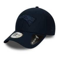 New England Patriots Mono Diamond Era 9FORTY Snapback NFL Cap