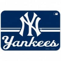 New York Yankees Baseball MLB Fußmatte