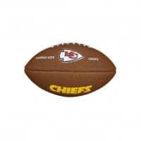 Kansas City Chiefs NFL Mini Football