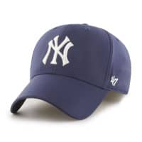 New York Yankees Momentum Poly Tech MVP Adjustable MLB Cap