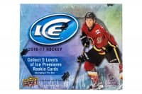 2016/17 Upper Deck Ice Hockey Hobby Box NHL
