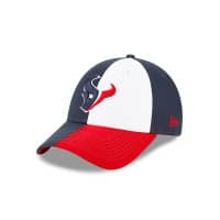Houston Texans 2019 NFL Draft On-Stage 9FORTY Adjustable Cap