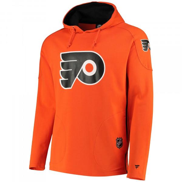 Philadelphia Flyers Overhead Fanatics Franchise NHL Hoodie