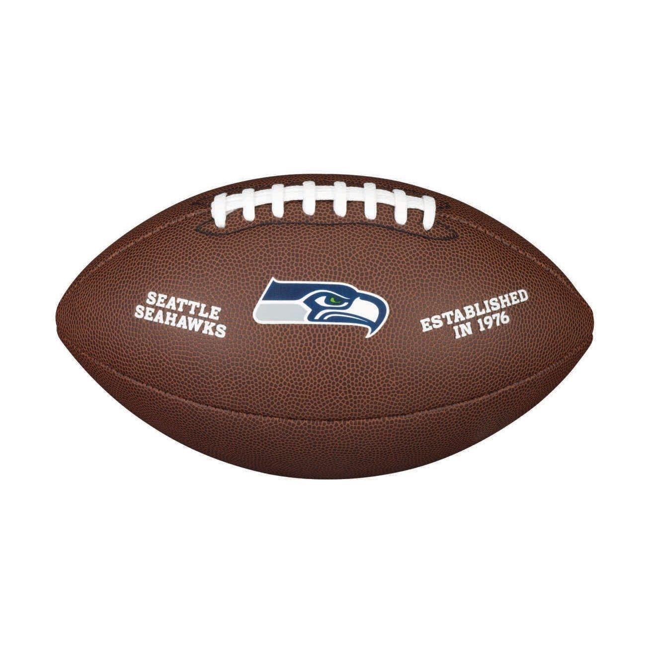 NFL Schlüsselanhänger Seattle Seahawks Wincraft Top ...