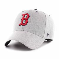 Boston Red Sox Storm Cloud MVP Adjustable MLB Cap