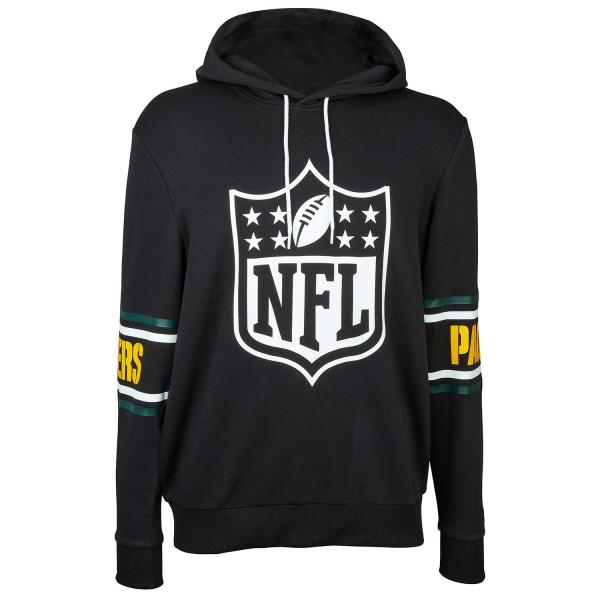 Green Bay Packers NFL Badge Hoodie