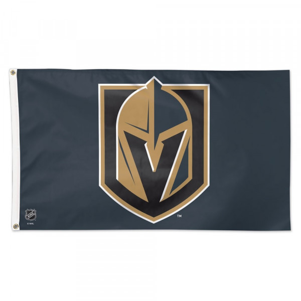 Vegas Golden Knights Deluxe NHL Hissfahne