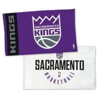 Sacramento Kings NBA On-Court Bench Handtuch