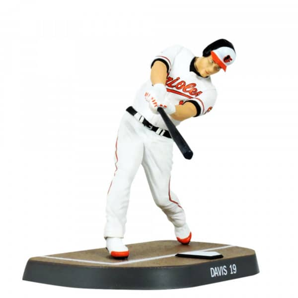 2017 Chris Davis Baltimore Orioles MLB Figur (16 cm)
