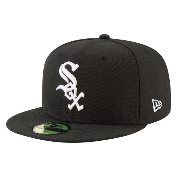 Chicago White Sox Authentic 59FIFTY Fitted MLB Cap Game