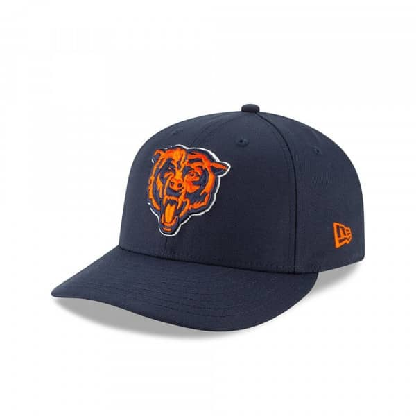 Chicago Bears 2019 NFL Draft On-Stage Low Profile 59FIFTY Cap