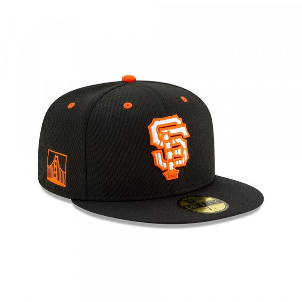 San Francisco Giants 2020 Authentic Spring Training 59FIFTY Fitted MLB Cap