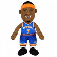 Carmelo Anthony New York Knicks NBA Plüsch Figur (25 cm)