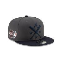 Atlanta Braves 2019 MLB All Star Workout 9FIFTY Snapback Cap