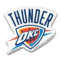 Oklahoma City Thunder Premium NBA Schlüsselanhänger