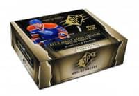 2011/12 Upper Deck SPx Hockey Hobby Box NHL