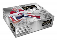 2017/18 Upper Deck O-Pee-Chee Platinum Hockey Hobby Box NHL