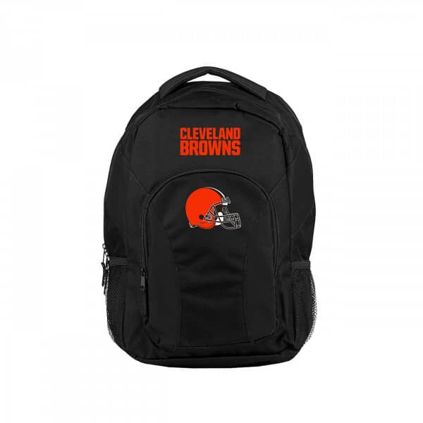 Cleveland Browns Draft Day NFL Rucksack