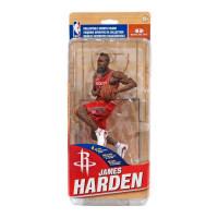 NBA Series 31 James Harden Houston Rockets Figur CHASE/VARIANT