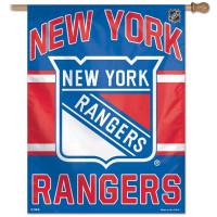 New York Rangers Eishockey NHL Fahne