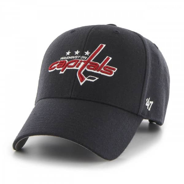 Washington Capitals MVP Adjustable NHL Cap