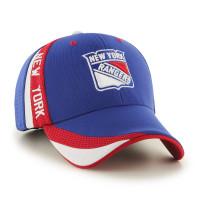 New York Rangers Neutral Zone MVP Adjustable NHL Cap
