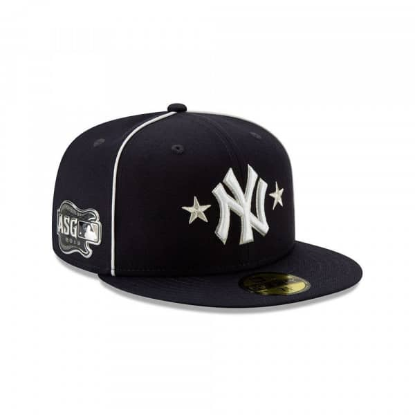 New York Yankees 2019 All Star Game 59FIFTY Fitted MLB Cap