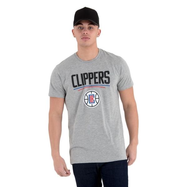 Los Angeles Clippers Team Logo NBA T-Shirt