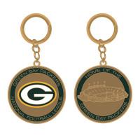 Green Bay Packers Lambeau Field NFL Schlüsselanhänger