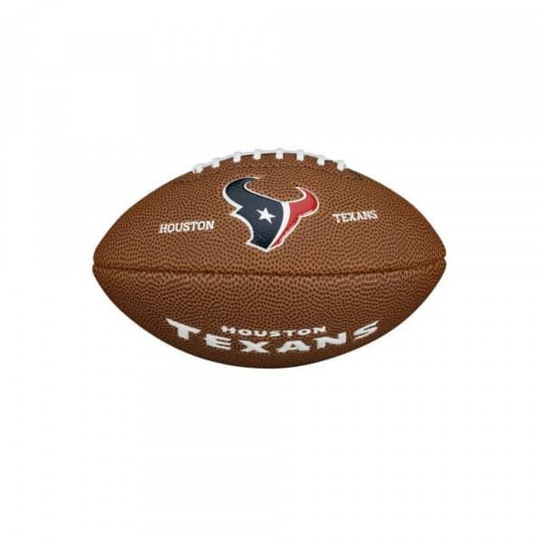 Houston Texans NFL Mini Football