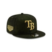 Tampa Bay Rays 2019 Armed Forces Day 9FIFTY Snapback MLB Cap