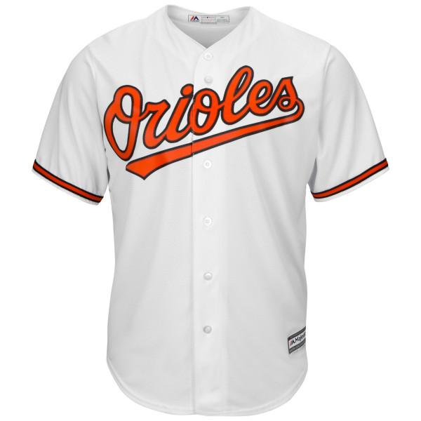 Baltimore Orioles Cool Base MLB Trikot Home