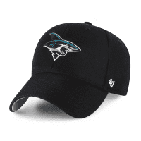 San Jose Sharks '47 MVP Adjustable NHL Cap Alternate