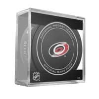 Carolina Hurricanes NHL Official Game Puck (2018)