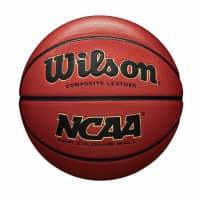 NCAA Wilson Replica Game Basketball (Size 7)