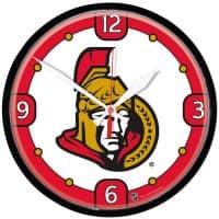 Ottawa Senators Eishockey NHL Wanduhr