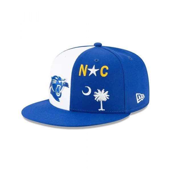 factory price d3723 1a7bb New Era Carolina Panthers 2019 NFL Draft 9FIFTY Snapback Cap Spotlight    TAASS.com Fan Shop